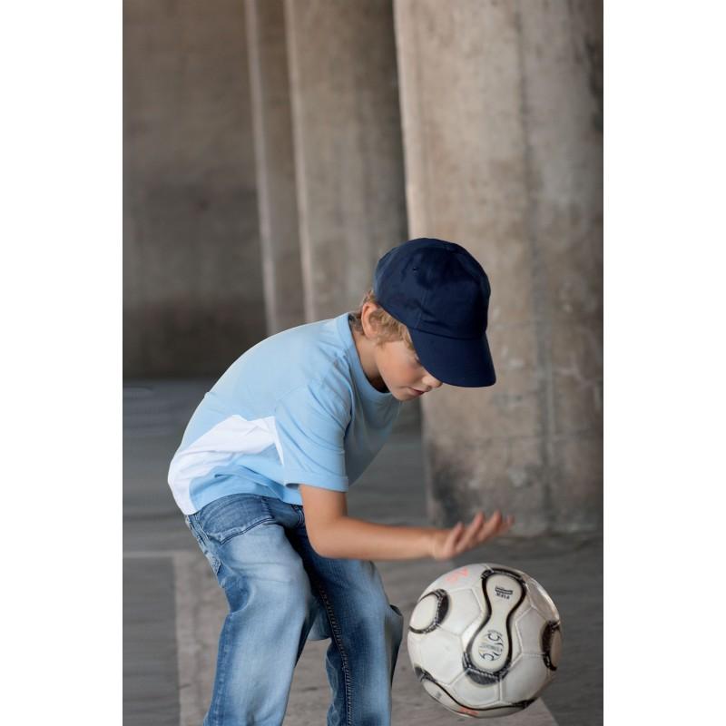 Casquette publicitaire pour enfant - Casquette - objets promotionnels