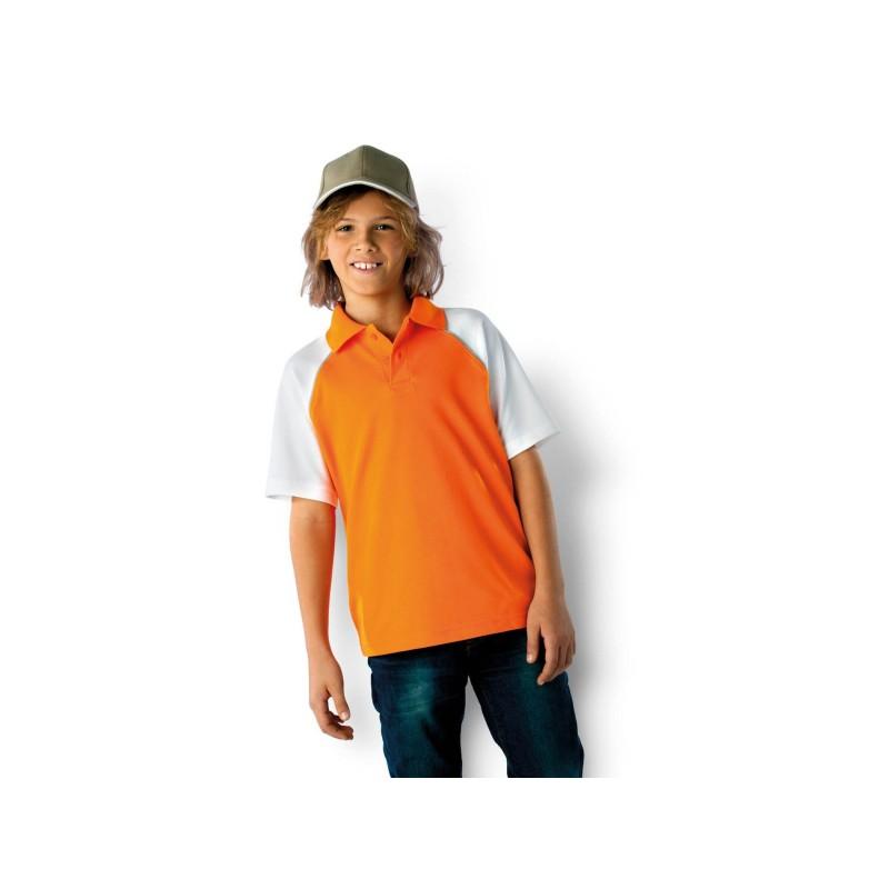 Casquette publicitaire enfant Orlando kids Kariban - Casquette publicitaire - produits incentive