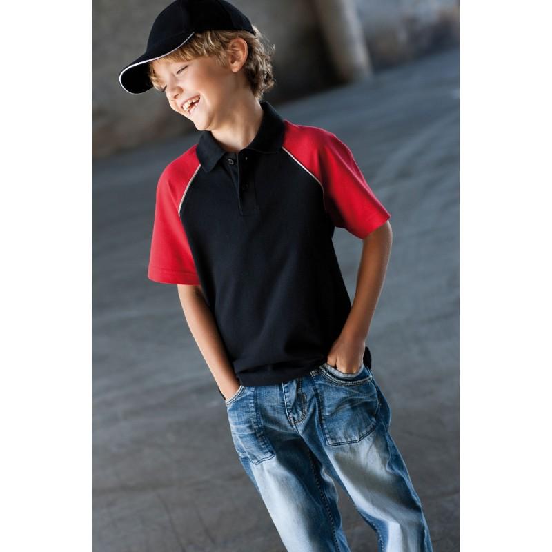 Casquette publicitaire enfant Orlando kids Kariban - Casquette publicitaire - cadeau d'entreprise personnalisé