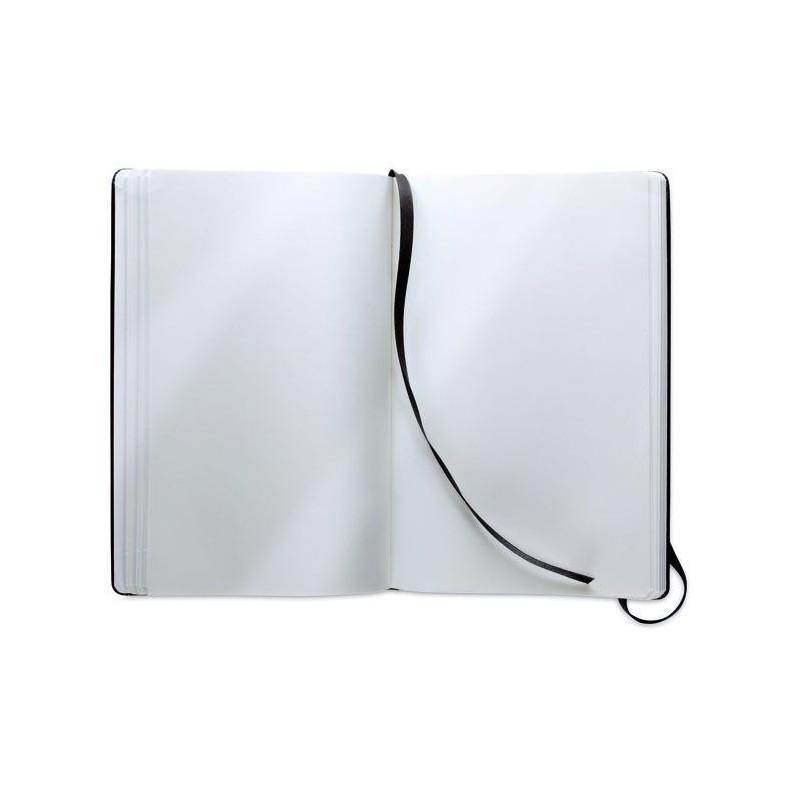 Bloc-notes au format A5 Arconot  - Bloc-notes A5 publicitaire - produits incentive