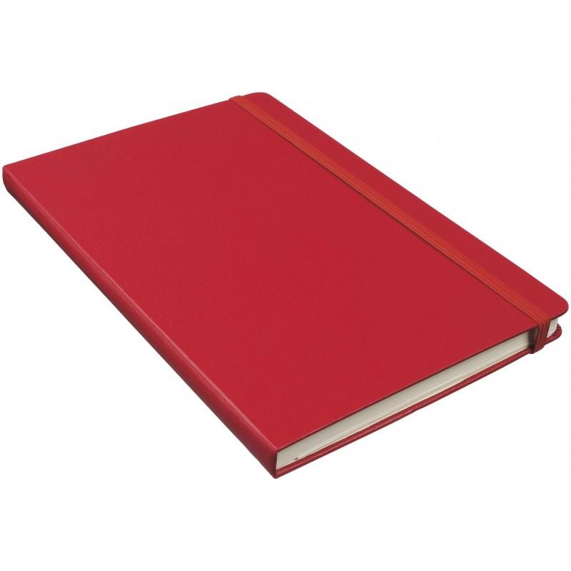 Bloc notes publicitaire format A5 - Bloc-notes A5 publicitaire - cadeaux d'affaires