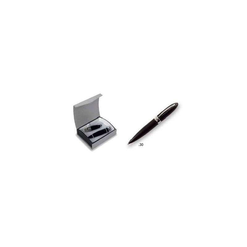 Clé USB Ballpoint Pen - Clé usb stylo / stylet publicitaire sur mesure
