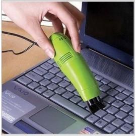 Mini-aspirateur USB