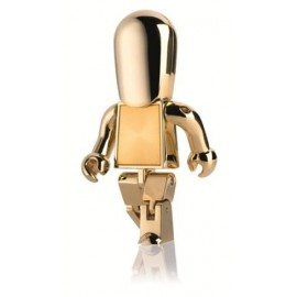 Clé USB 2.0 Metal People
