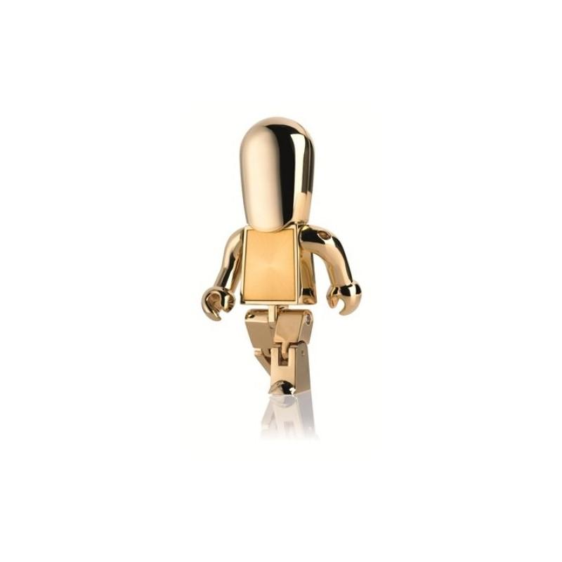 Clé USB 2.0 Metal People