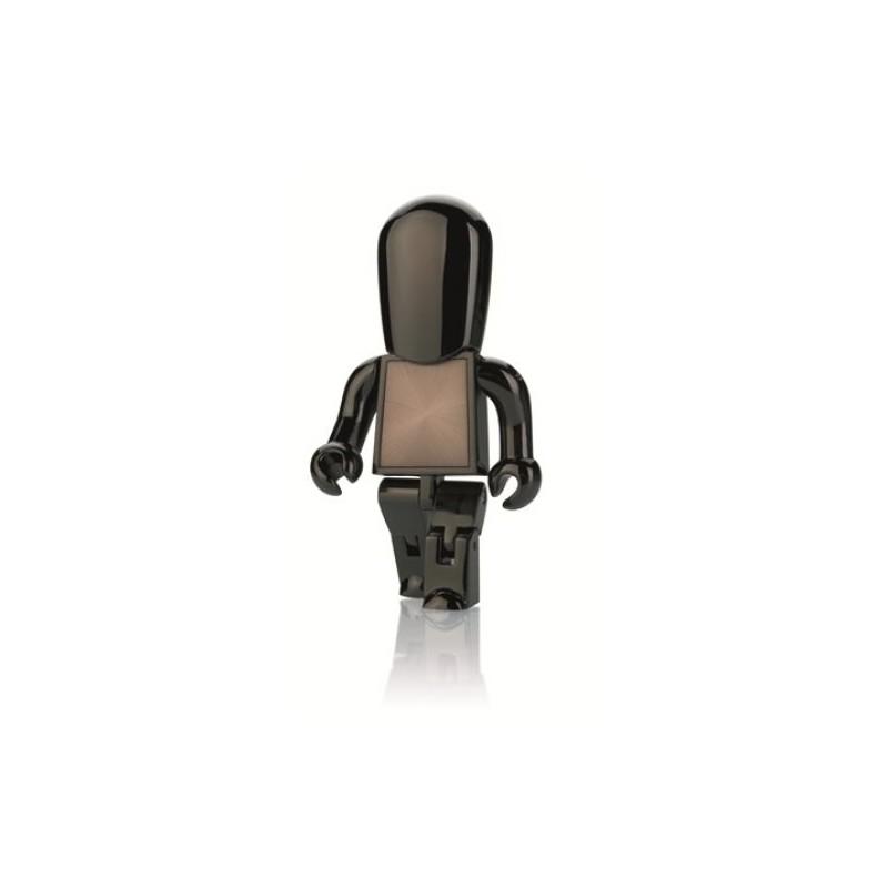 Clé USB 2.0 Metal People - Clé USB personnages - objets publicitaires