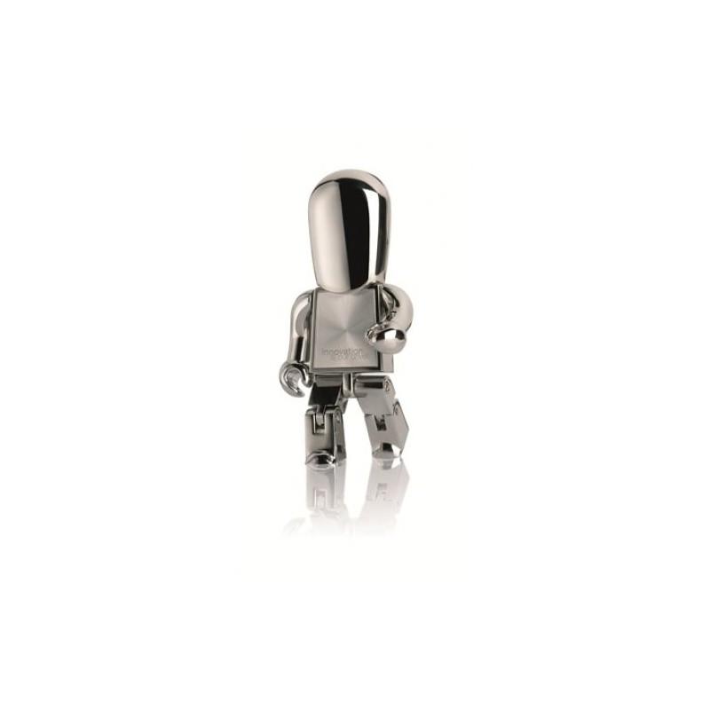 Clé USB 2.0 Metal People - Clé USB personnages - objets promotionnels