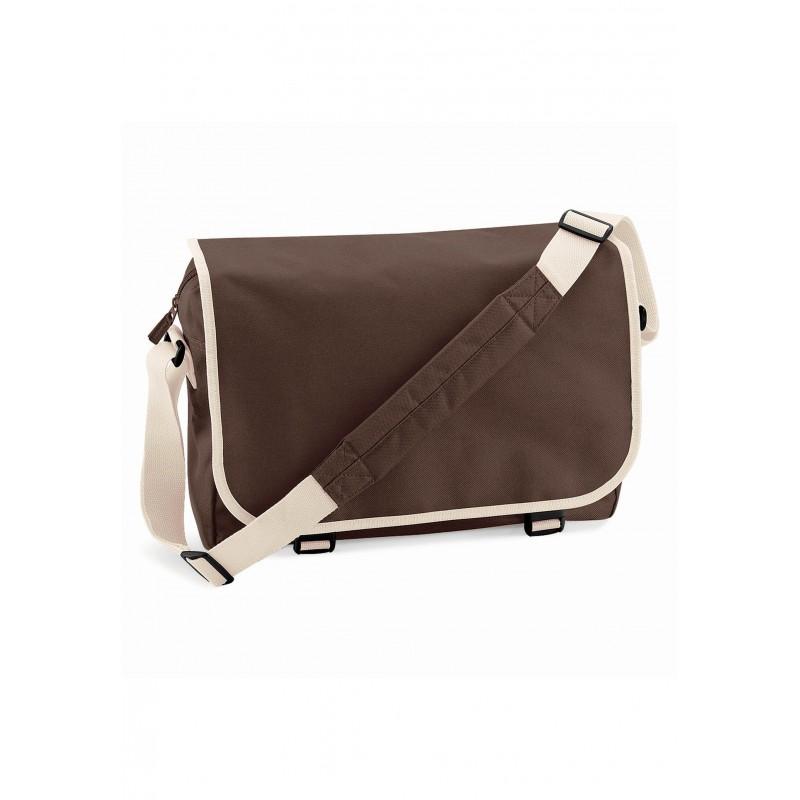 Sacoche Messenger Bag Base - Besace et sacoche - produits incentive