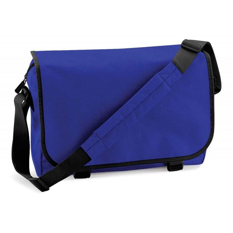 Sacoche Messenger Bag Base - Besace et sacoche - objets publicitaires