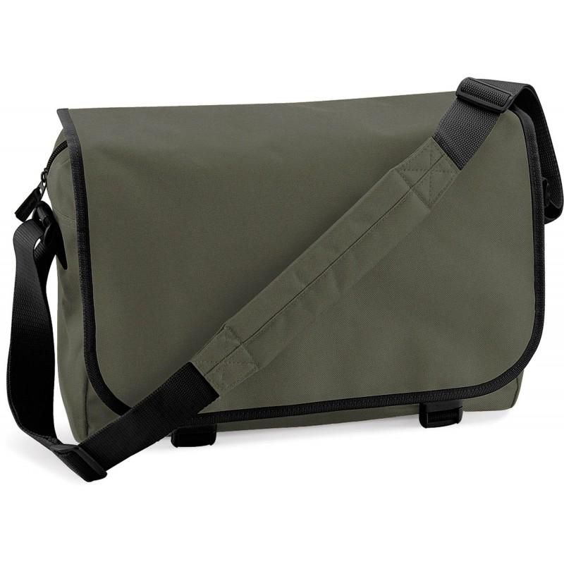 Sacoche Messenger Bag Base - Besace et sacoche personnalisé