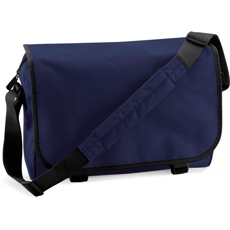 Sacoche Messenger Bag Base - Besace et sacoche - objets promotionnels