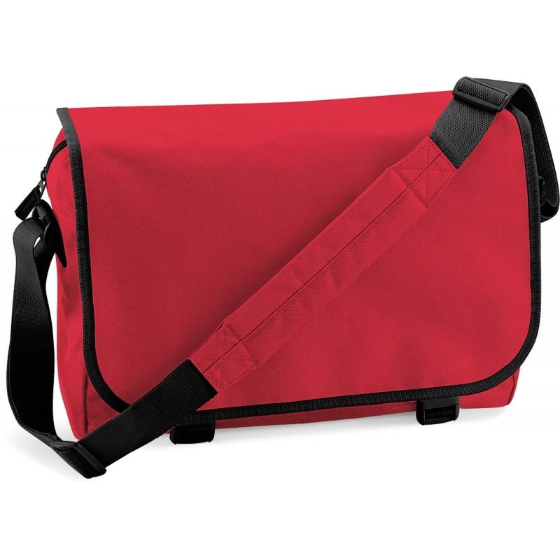 Sacoche Messenger Bag Base - Besace et sacoche - cadeaux d'affaires