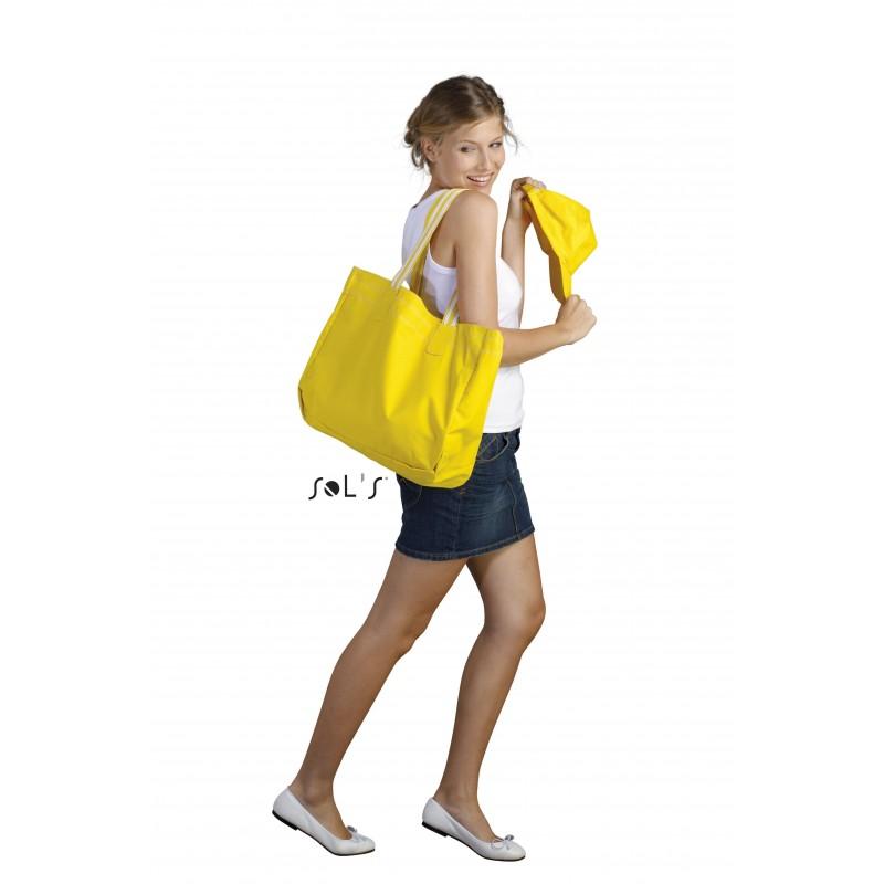 Sac de plage rimini sacs de plage et sacs shopping for Sac piscine personnalise