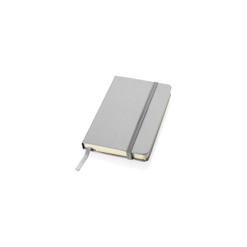 Bloc-notes de poche Classic format A6 - Bloc-notes A6 - objets publicitaires