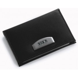 Etui porte-cartes personnalisé