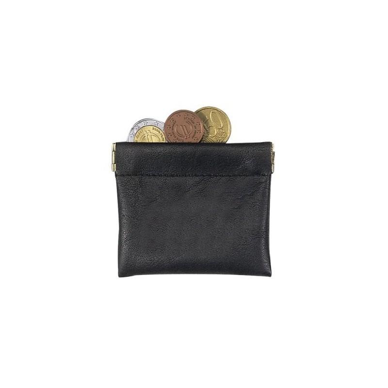 Porte-monnaie Clic-Clac - Porte-monnaie personnalisé