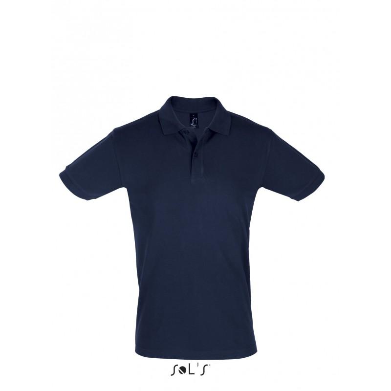Polo homme Perfect - Polo manches courtes - cadeau d'entreprise personnalisé