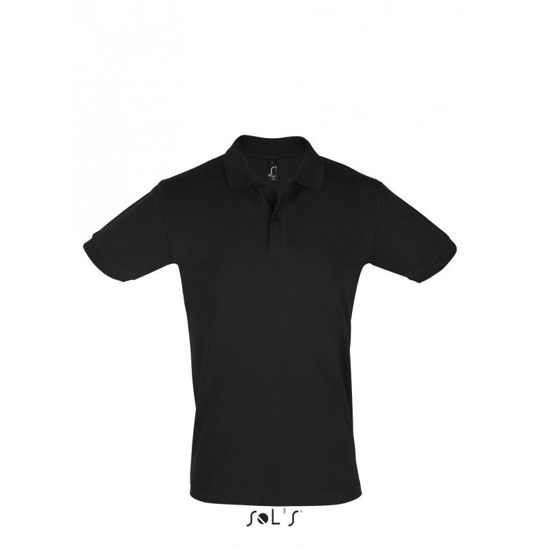 Polo homme Perfect - Polo manches courtes - publicité par l'objet