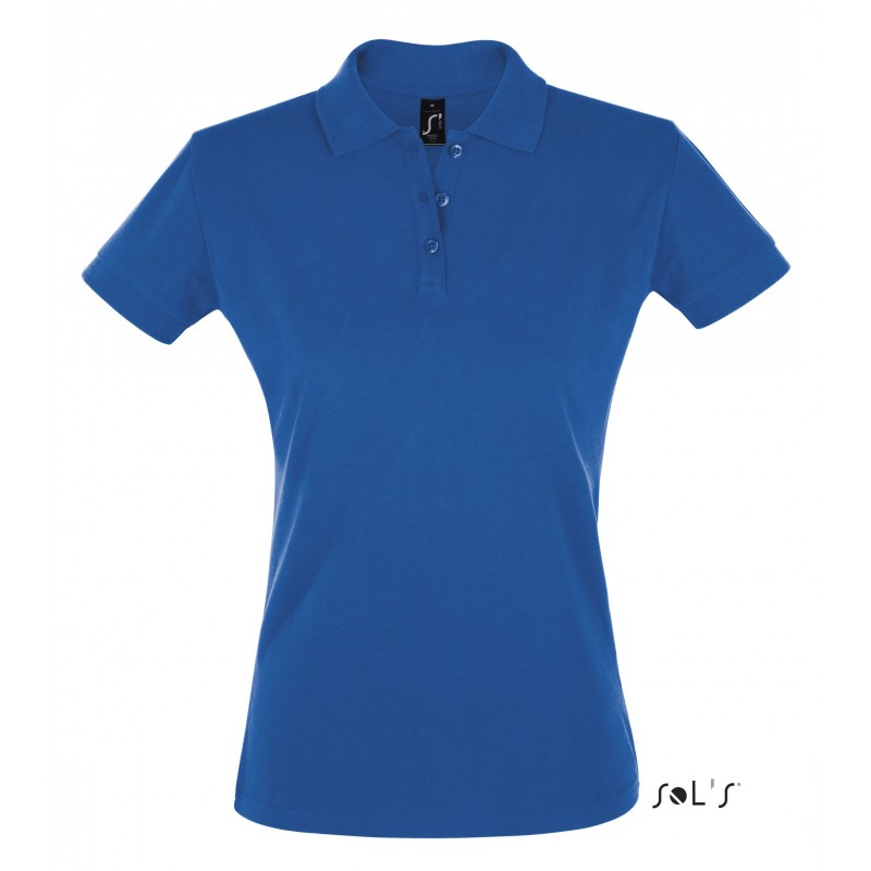 Polo femme Perfect - Polo manches courtes - objets promotionnels