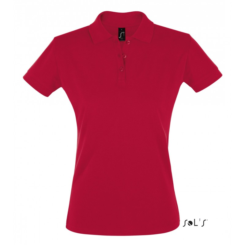 Polo femme Perfect - Polo manches courtes - produits incentive