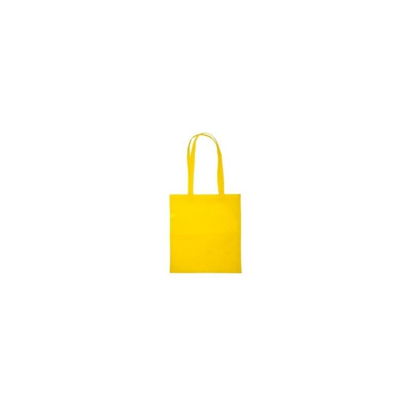 Sac shopping intissé Fair - Sac en intissé personnalisé