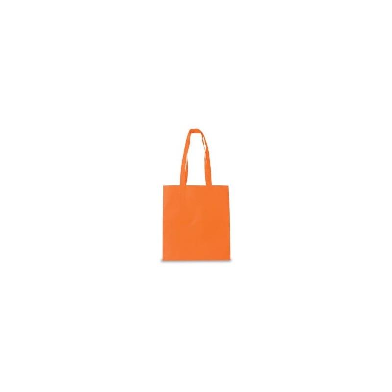 Sac shopping intissé Fair - Sac en intissé publicitaire