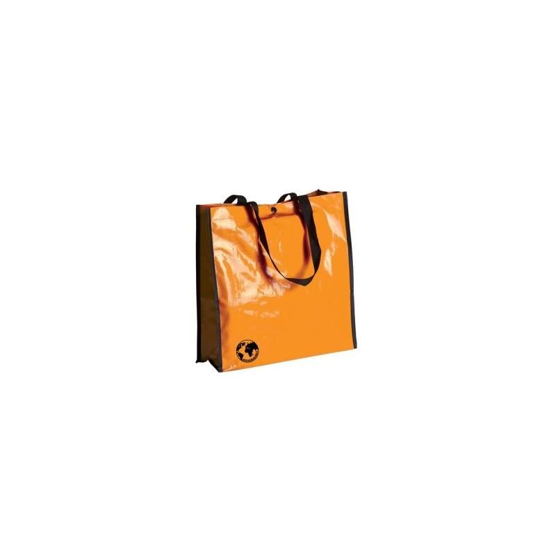 Sac shopping Recycle - Sac de courses personnalisé