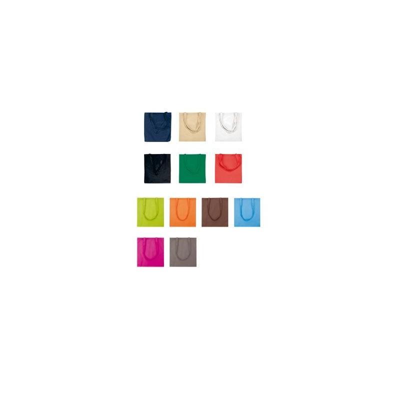Sac shopping non tissé Color - Sac en intissé - marquage logo