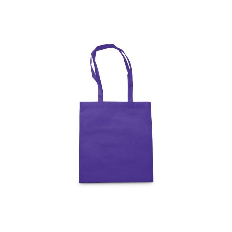 Sac shopping non tissé Poly - Sac en intissé - marquage logo