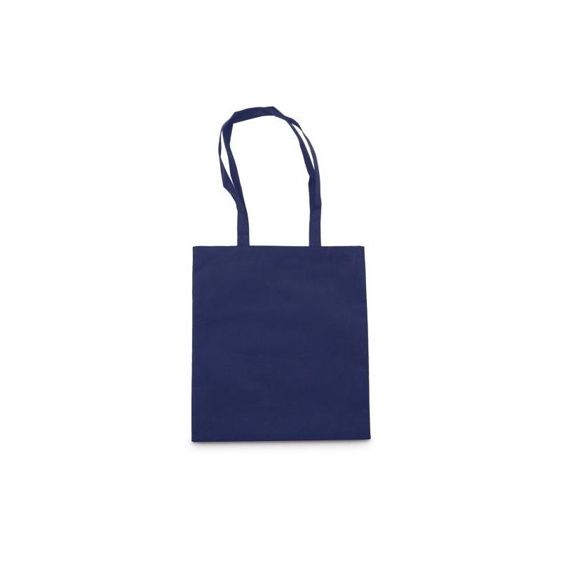 Sac shopping non tissé Poly - Sac en intissé - cadeau d'entreprise personnalisé