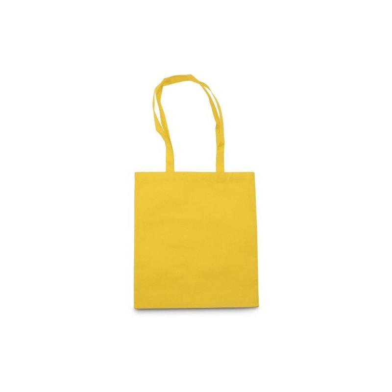 Sac shopping non tissé Poly - Sac en intissé - publicité par l'objet