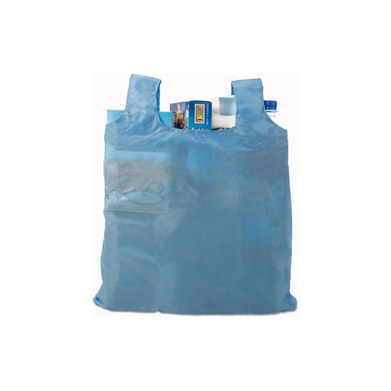 Sac shopping pliable - Sac shopping pliant - produits incentive