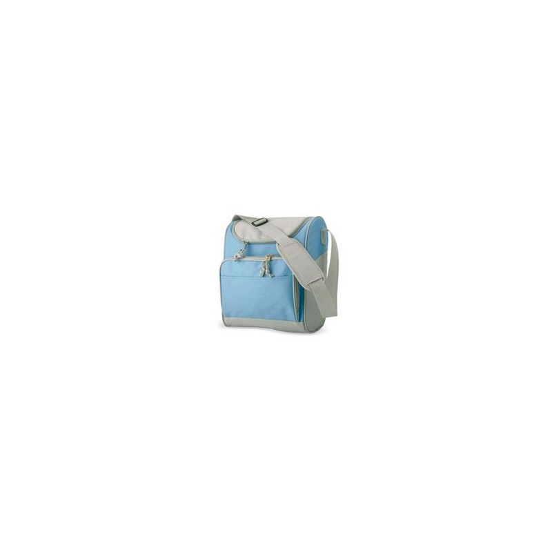 Sac isotherme Zipper - Sac isotherme - cadeaux d'affaires