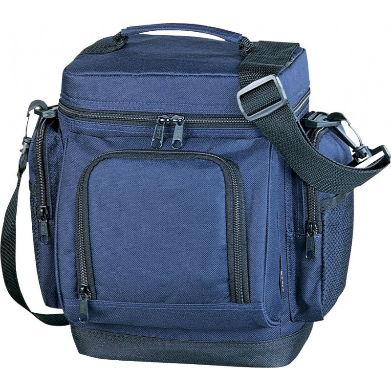 Sac isotherme multi-poches - Sac isotherme - cadeau d'entreprise personnalisé