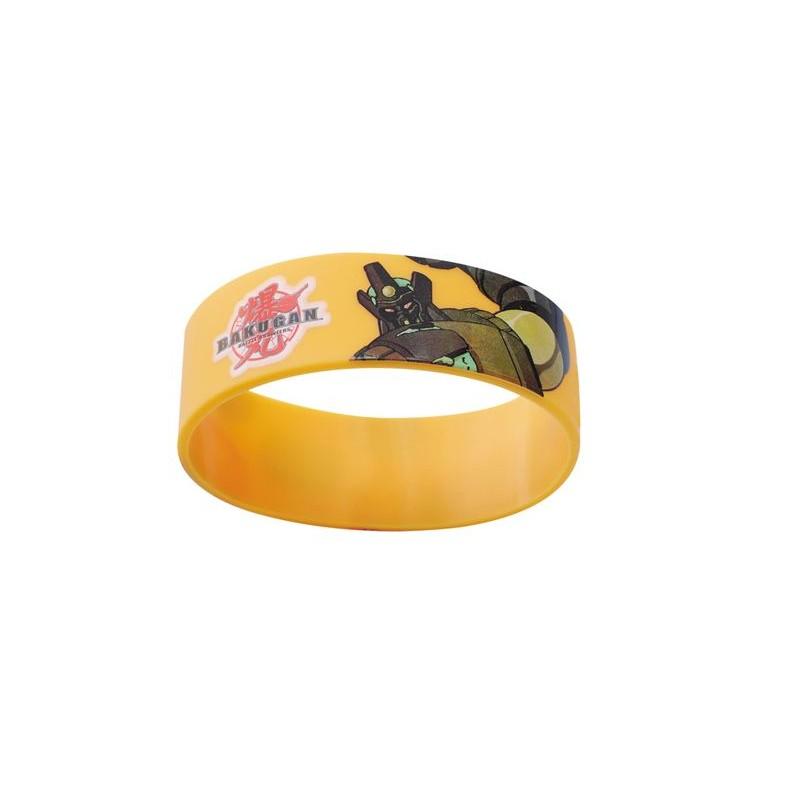 59-021 Bracelet en silicone personnalisé Quattro personnalisé