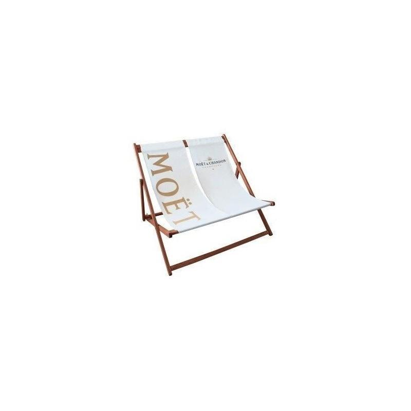 chaise longue publicitaire sur mesure chaises longues personnalis es. Black Bedroom Furniture Sets. Home Design Ideas