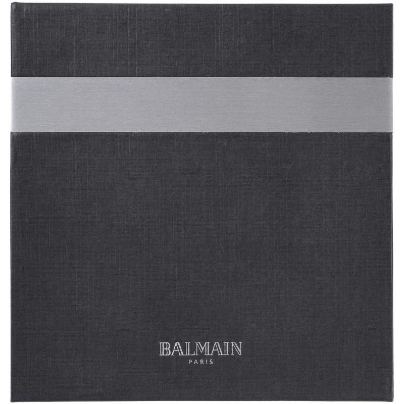 Parure de stylos Mende de Balmain - Stylo de luxe, parure - produits incentive