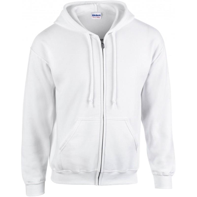 54-932 Sweat-shirt Gildan avec capuche homme personnalisé