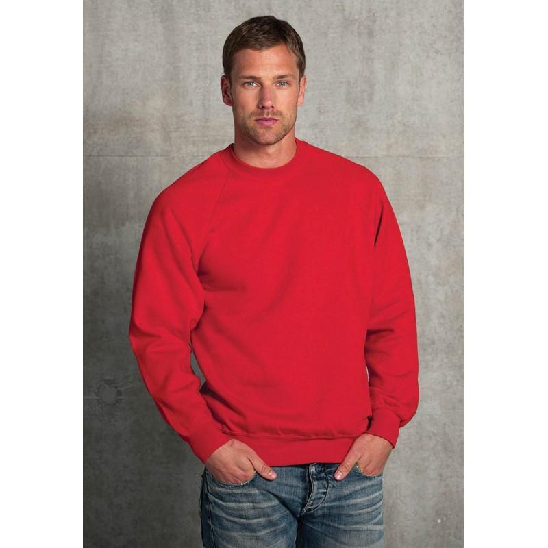 Sweat shirt à manches raglan Jerzees - Sweat-shirt - cadeau d'entreprise personnalisé