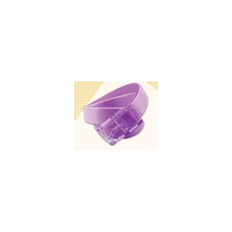 59-102 Ceinture publicitaire en silicone personnalisé