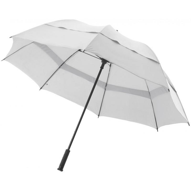 """Parapluie Slazenger double couche 30"""" - Parapluies spéciaux publicitaires publicitaire"""