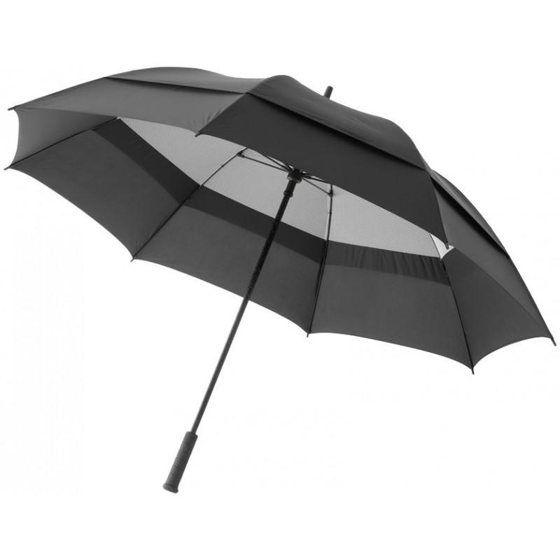 """28-979 Parapluie Slazenger double couche 30"""" personnalisé"""