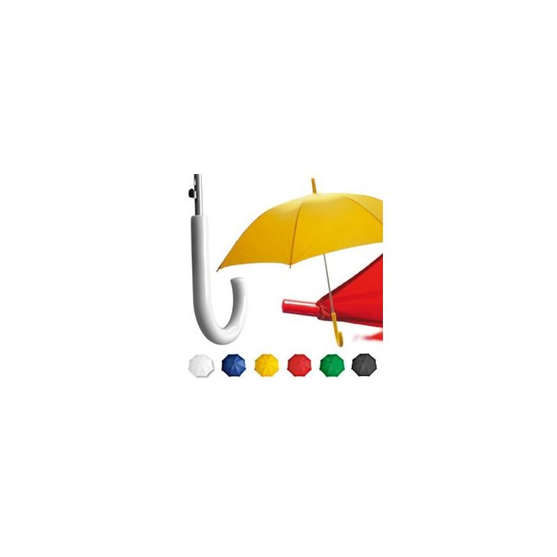 Parapluie People - Parapluie demi-golf publicitaire personnalisé
