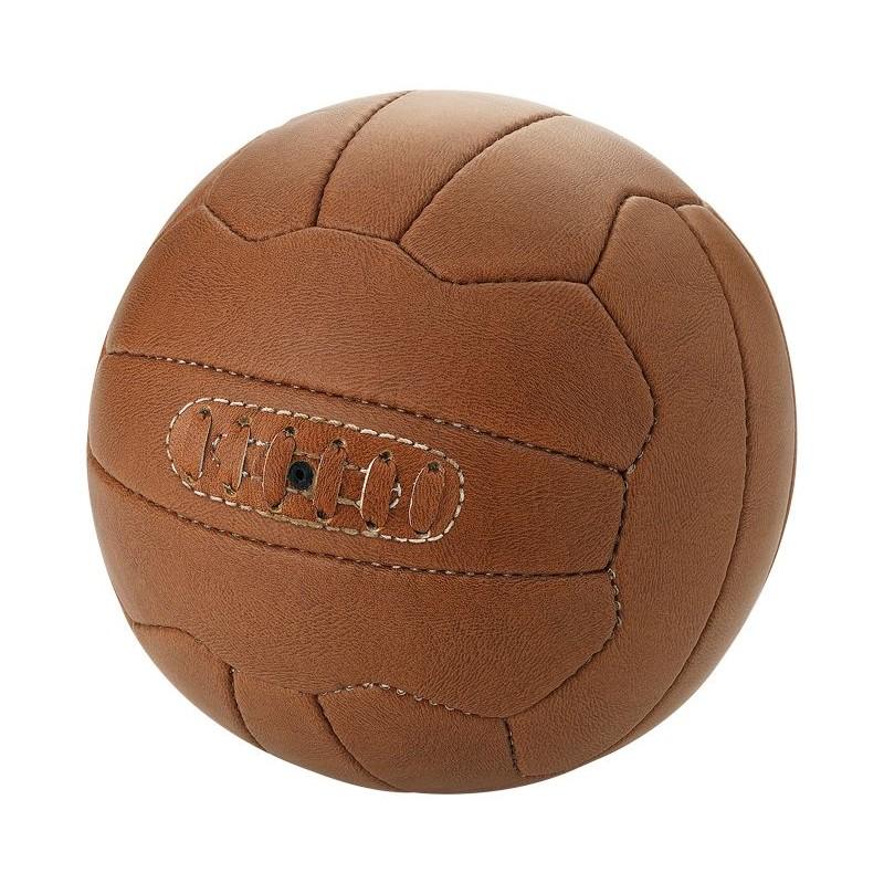 Ballon de football cuir véritable - Ballon de foot  sur mesure
