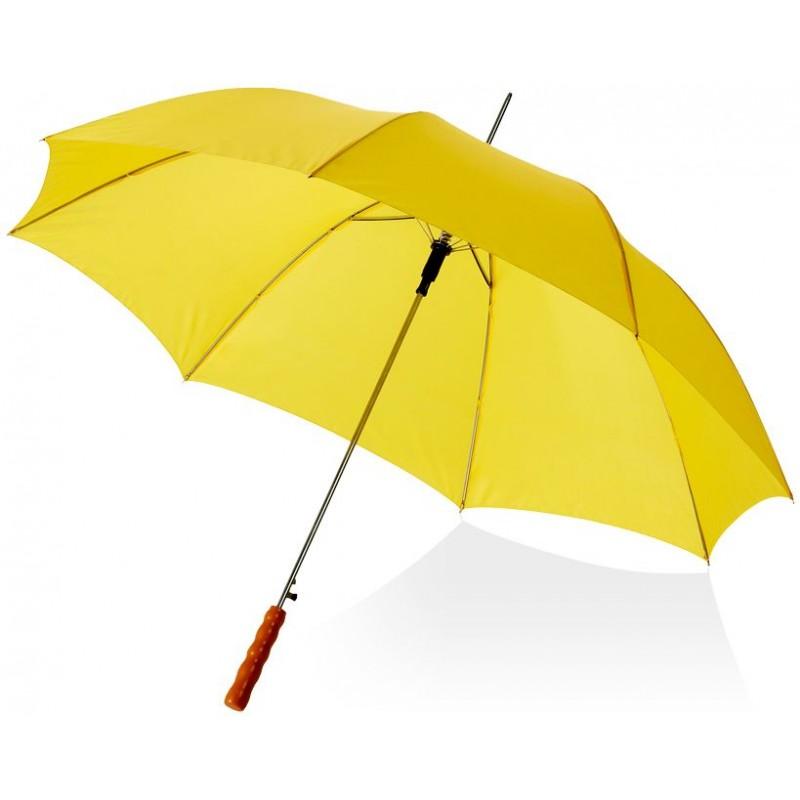 Parapluie automatique Mandy - Parapluie demi-golf personnalisé