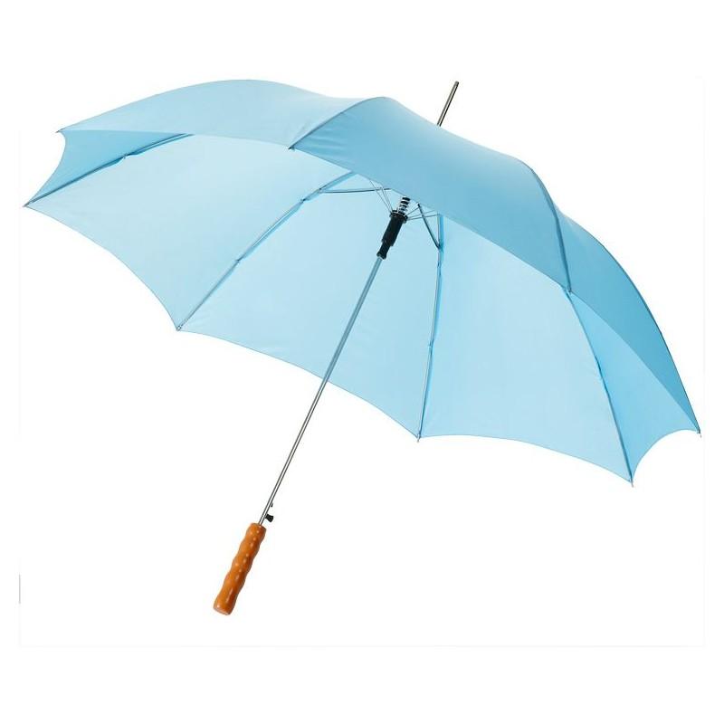 Parapluie automatique Mandy - Parapluie demi-golf publicitaire