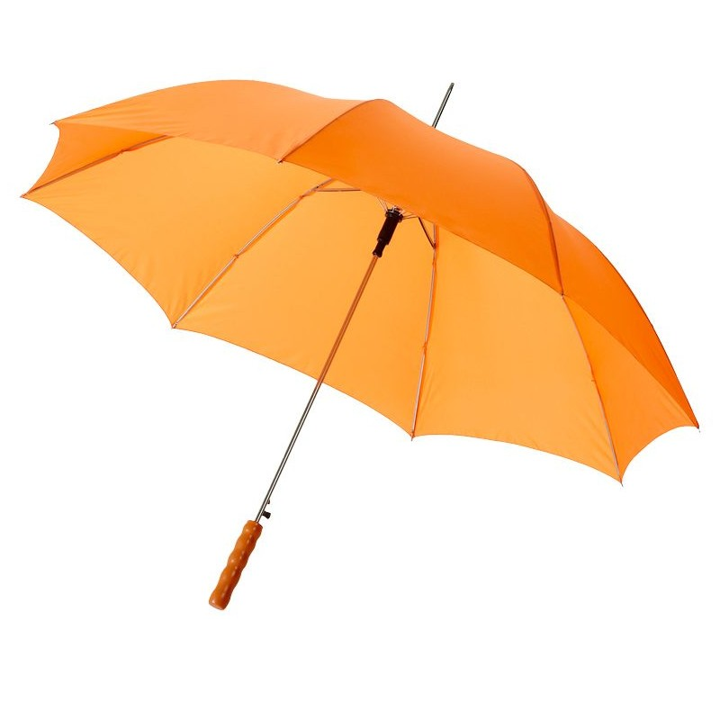 Parapluie automatique Mandy - Parapluie demi-golf sur mesure