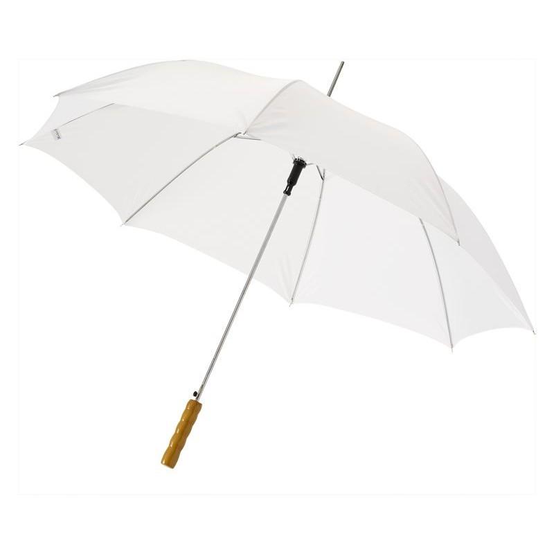 Parapluie automatique Mandy - Parapluie demi-golf - objets publicitaires
