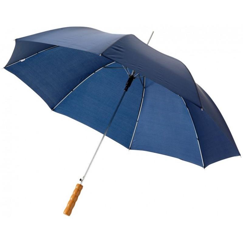 Parapluie automatique Mandy - Parapluie demi-golf - objets promotionnels