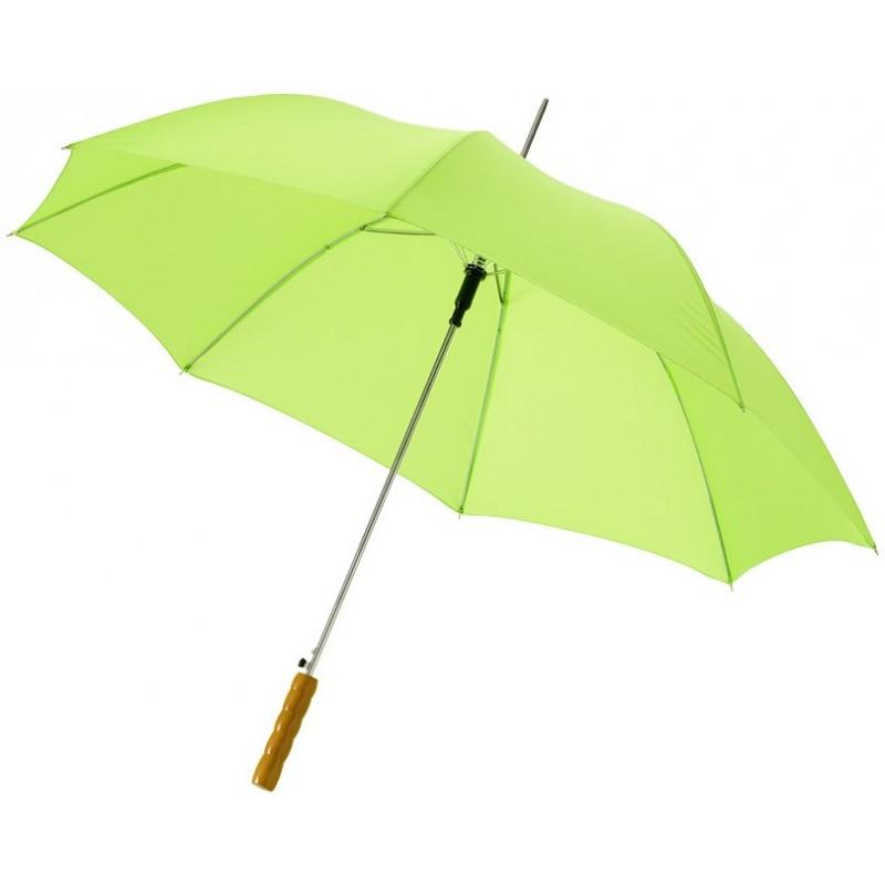 Parapluie automatique Mandy - Parapluie demi-golf - marquage logo
